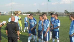 Верея привлече Димо Атанасов преди регионалното дерби срещу Ботев (Гълъбово)