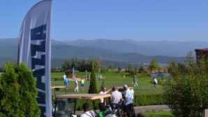 Lavazza Golf Cup за пета поредна година