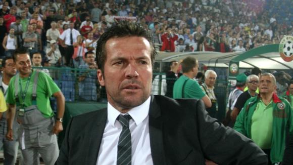Матеус: В България не ми се получи, тъй като част от футболистите бяха с връзки