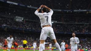 В Англия: Ман Юнайтед вади 125 млн. евро за Кристиано