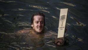 Англичанинът Гари Хънт е шампионът на Световните серии Red Bull Cliff Diving 2015 за 5-ти път!