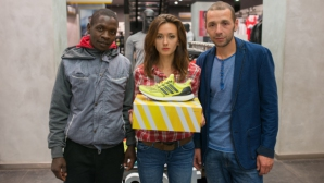 adidas награди победителите на XLkmrun – Йоло Николов, Пол Коеч и Милица Мирчева