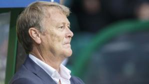 Треньорът на Малмьо: Проблемът е, че губехме топката лесно