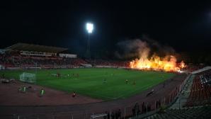 Все още няма яснота защо ЦСКА увеличи цените на билетите