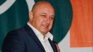 Министър Кралев обяви защо през последните години се правят компромиси с ЦСКА