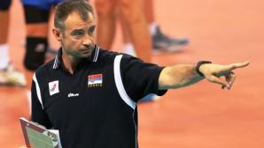 Никола Гърбич: Реално е да се очакват медали от България