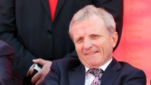 Гриша Ганчев призова за обединение и предложи два варианта за ЦСКА, феновете решават