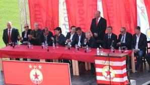 Кои са 9-те човека, които застанаха до Гриша Ганчев