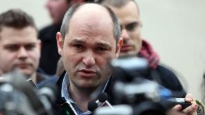 Тодоров: Не знам какво ще стане утре, питайте Пламен Марков!