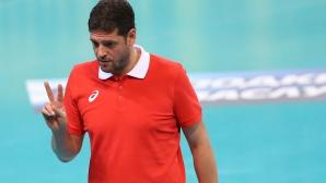 Пламен Константинов: Волейболът умира, но като си дигнеш шапката и си тръгнеш, как да стане?