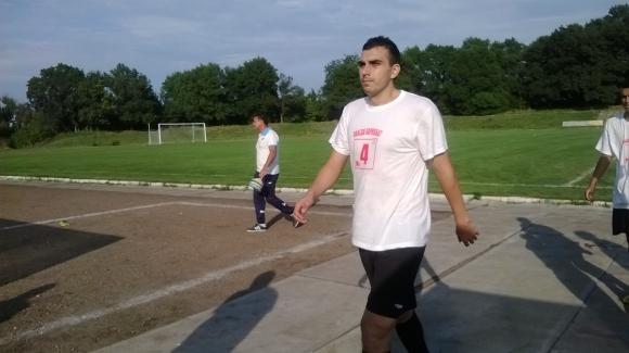 Карнобат с пета победа в трета дивизия