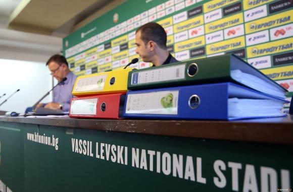 ЦСКА чака БФС да информира ФИФА за решението на съда