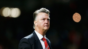 Ван Гаал: Арсенал е фантастичен отбор