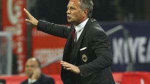 Михайлович: Наполи игра по-добре от Милан