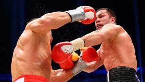 Кубрат Пулев може да се бие за световна титла още на 17 октомври, треньорът му не е съгласен