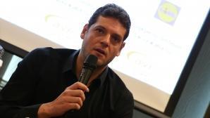 Пламен Константинов: Трябва да се концентрираме върху нашата игра (ВИДЕО)