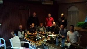Кикбоксьорите в Пловдив се обединиха
