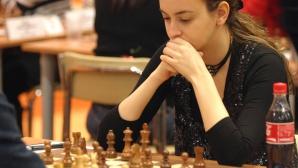 Антоанета Стефанова допусна загуба в Монако