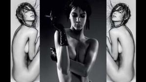 Запознайте се с най-сексапилната фенка на ПСЖ (галерия)