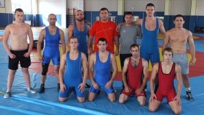 България с 12 състезатели на европейското по борба за спортисти с увреден слух