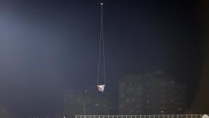 Арестуван е човекът, пуснал дрон на мача в Белград между Сърбия и Албания