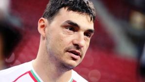 Владо Николов: За мен това първенство не е напрежение, то е удоволствие (ВИДЕО)