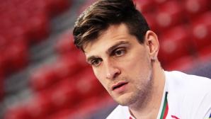 Тодор Алексиев: Очакваме го с нетърпение това Европейско първенство (ВИДЕО)