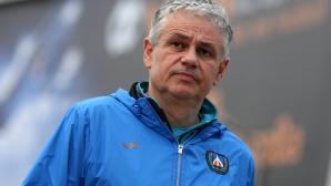 Стоев: Надявам се Гаджев и Миланов да останат