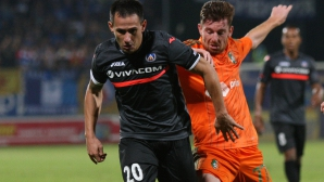 Левски предлага златен договор на Живко Миланов