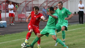 Шеф на Вихрен: Опитаха се да ни накарат да играем с ЦСКА извън Сандански