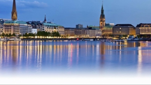 Хамбург с бюджет от 11,2 милиарда евро, ако спечели Олимпиада 2024