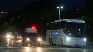 Албанският премиер се извини на сърбите заради нападението с камъни