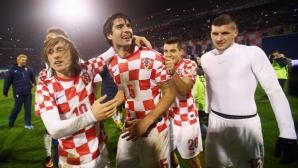 Матео Ковачич: Лука Модрич е най-добрият полузащитник в света