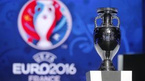 Всички европейски квалификации на живо! Левандовски отново опъна мрежата