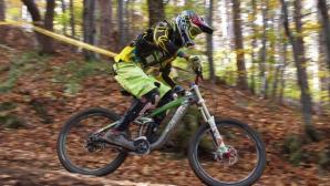 Екстремно спускане с велосипеди този уикенд на Витоша