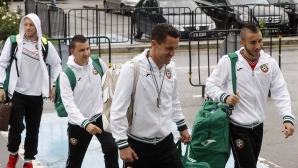 Треньорът на Хърватия не се страхува от България, обяви титулярите