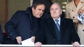 Обмислят отлагане на избора за нов президент на ФИФА