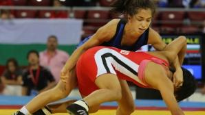 Миглена Селишка: Целя се в злато от олимпиада