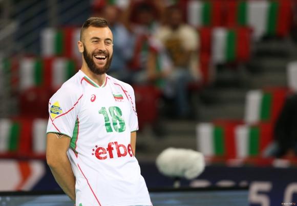 Резултат с изображение за волейбол Николай Николов