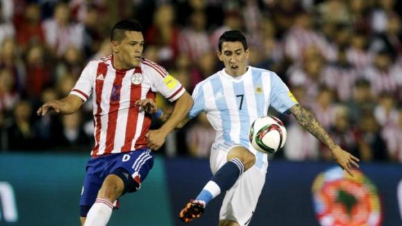 Аржентина остана без победа и след срещата с Парагвай