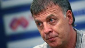 Сираков: Вкарах 2 гола в Мостар и ме целиха с камъни, Кокала контузи Боби преди Сарагоса