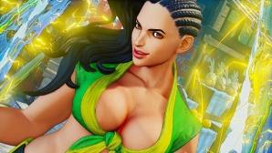 Нов герой в Street Fighter 5 ще представлява Бразилското Джу Джицу