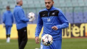 Деян Иванов ще претърпи две операции на коляното до януари