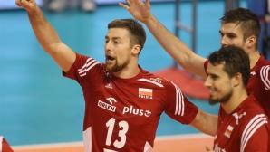 Световните шампиони от Полша се оплакаха от 9-часово пътуване от Варна до София