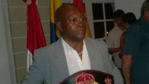 Бивш световен шампион по бокс почина
