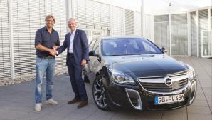 Юрген Клоп сменя своя футболен клуб, но не и своя служебен автомобил