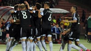 УЕФА разследва класирането на Албания за европейското