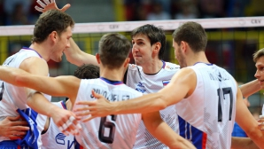 В Русия: В групата ни е България - един обновяващ се отбор