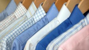 ГардеРОБ: Правилата на ризата