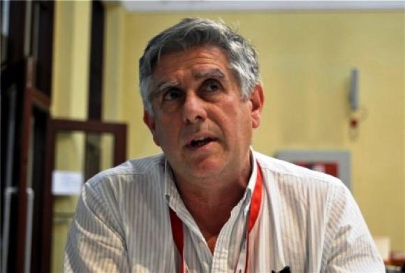 Иранската федерация преговаря с Раул Лозано